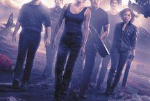 Divergent Series: Allegiant, The
