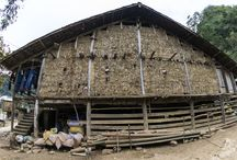 Mr Hung's Homestay | Quang Uyen, Cao Bang / In Pac Rang village, Mr Hung in not only the owner of the homestay-the business are named as his name, but also a experiencing blacksmith.