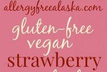 Gluten-Free Vegan Desserts