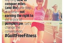 #guiltfreefitness