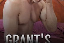 GRANT'S ANGUISH / The Official Pinterest Board for the romance novelette / by Marcia Carrington