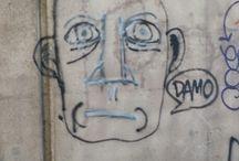 shit graffiti