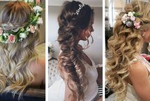 Beautiful hair *.* / amazing hairstyles