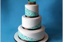invites + cakes + wedding ideas