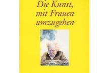 Bücher abseits des Mainstreams / by Chaim Dnnwld