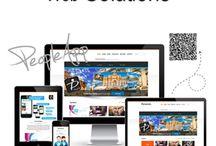 Web Marketing / Web Marketing - Grafica pubblicitaria