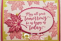 MemoryINKer Made / This board contains cards & misc. projects created by me, Karie Beglau - MemoryINKers.com