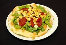 Fotos de Culinária / Isso que podemos chamar de comer com os olhos...