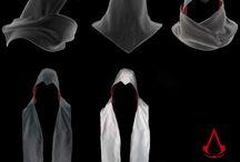 Assassin's Creed DIY