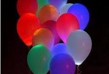 Baloons!!