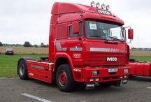 Legendary & Oldtime IVECO TurboStar Truck / Legendary IVECO Truck,TurboStar range series.