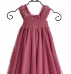 children-girly dresses / by Jamie Sap