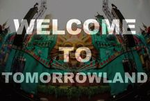 tomorrwland