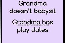 Can't wait to be a Grandma