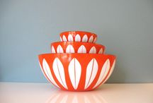 For the Love of Coral / Our favorite vintage coral picks! / by My Vintage Addiction