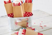 Holiday & Party Ideas / by Mary Jo Spinelli