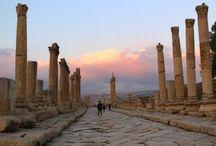 Giordania - Jordan / Tutti i viaggi in Giordania - Jordan Raccontati con Giruland la community dei viaggiatori per scoprire, raccontare e condividere le emozioni - Il tuo Diario di Viaggio