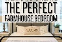 Barnhouse bedrooms