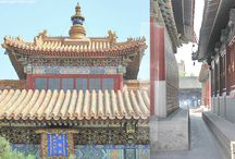 TRAVEL | Beijing / Places to see and things to do in Beijing