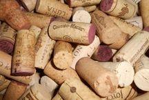 Ide kritief 3 wijnkurken