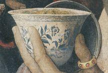 ART: andrea mantegna / 1431 - 1506