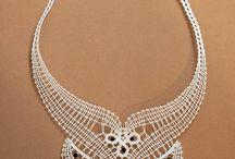 bijoux dentelle