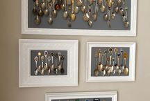 spoon displays