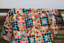 quilting / by Debbie Demaree