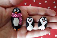 penguin klippr