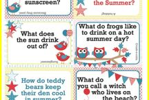 Funny Summer jokes