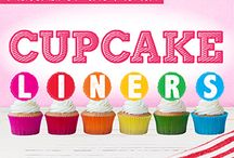 MATERIALS: Cupcake Liners / Our Material of the Month for May 2014 is CUPCAKE LINERS! Share your projects with us here or on any of our other social media! / by Craft Project Ideas