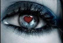 Negliocchi / Coloro che sognano ad occhi aperti conoscono molte cose che sfuggono a quanti sognano solo dormendo (Eleonora, Edgar Allan Poe)