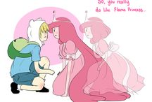Sad Adventure Time