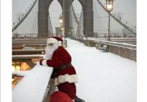 CHRISTMAS / by Lissa Pauld