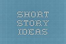 Writing Stuff / All about writing