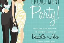 Engagement Party / by Kimberly Dailey