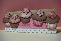 Cakes / by Staci Haden Cloughley
