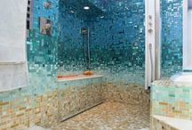 Bathroom Paradise / by Mother Teressa