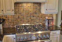 Vintage Kitchens / by Dream Kitchens-Kitchen and Bathroom remodeling