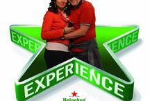 Heineken Experience. / Visita a la Heineken Experience en Ámsterdam.