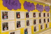 Beautiful Bulletin Boards