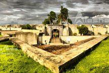Historical Heritage of Bengkulu