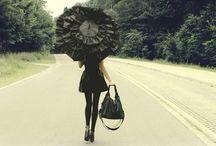 Classy Goth / Gothic Lolita