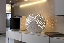 Design / le nostre creazioni di design in ceramica