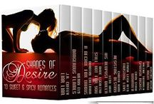 Shades of Desire set / Board devoted to a fabulous boxed set of romances by 10 USA Today and best-selling authors!