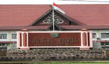 Alamat Sekolah di Kabupaten Barito Timur