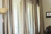 Gordyne / Window treatments