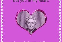 A Valentine for your Book Lover