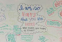 Weekday Sayings