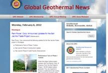 Geothermal News
